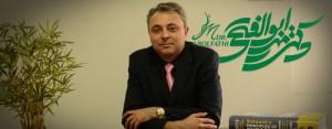 دکتر سید امیر میرابوالفتحی